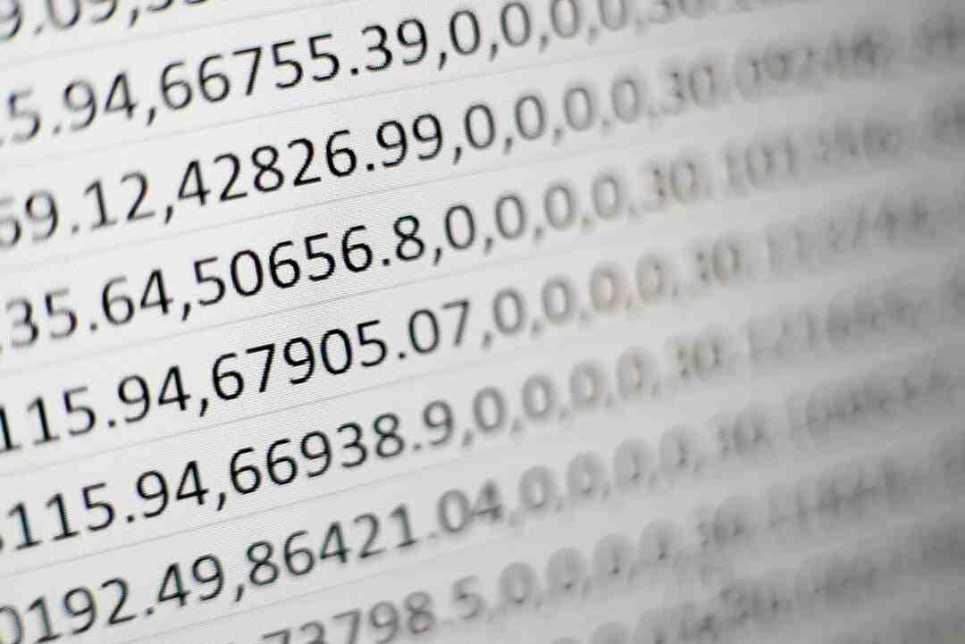 Comment calculer un seuil de rentabilité avec Excel