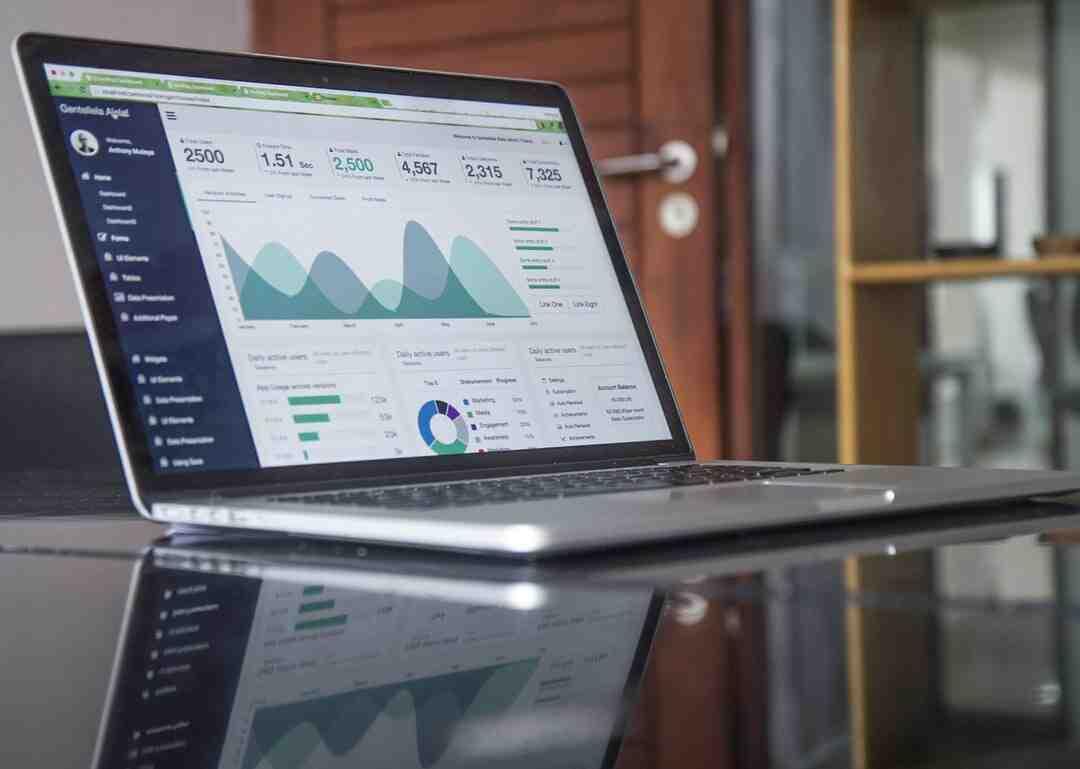 Comment faire un business plan Word ?